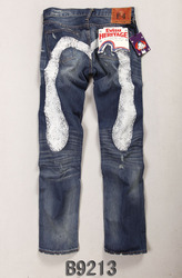 Sell Mens Evisu jeans