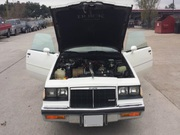 1986 buick Buick Regal T-Type