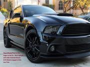 2014 Ford 5.0L 4951CC 302